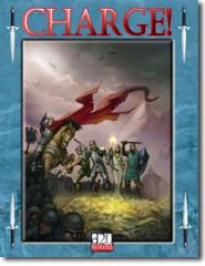 Charge! - A Military Rules Supplement