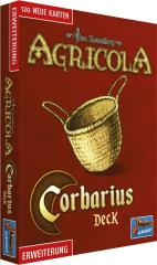 Agricola - Corbarius Deck