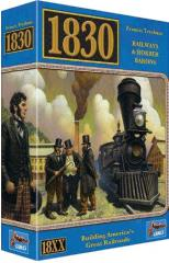 1830 - Railways & Robber Barons (Revised Edition)