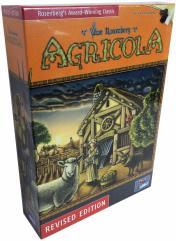 Agricola (2018 Revised Edition)