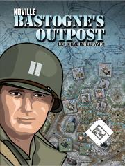 Noville - Bastogne's Outpost (2nd Edition)