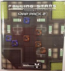 Falling Stars - Map Pack 2