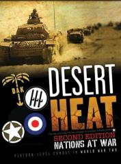 Desert Heat (2nd Edition)