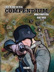 Compendium Vol. 1 - World War II Era