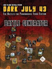 Dark July - Battle Generator