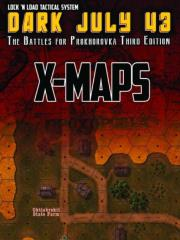 Dark July - X-Maps
