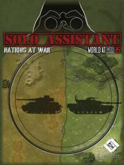 Solo Assistant - Nations at War & World at War 85