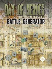 Day of Heroes - Battle Generator