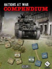 Nations at War Compendium - Vol. 1