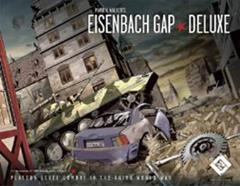 Eisenbach Gap Deluxe w/Death of the 1st Panzer Expansion Pack