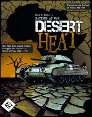 Desert Heat (1st Edition)