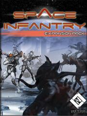 Space Infantry Resurgence - Expansion Pack