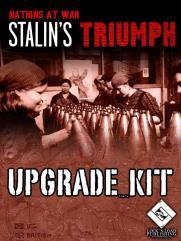 Stalin's Triumph - Upgrade Kit (2nd Edition)