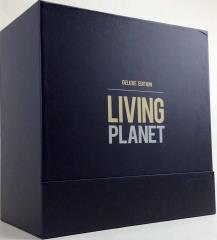 Living Planet (Deluxe Kickstarter Edition)