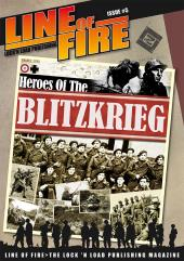 "#5 ""Heroes of the Blitzkrieg, 6 World at War Scenarios"""