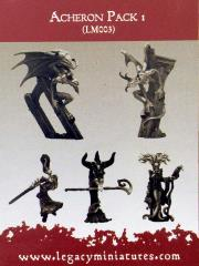 Acheron Pack #1