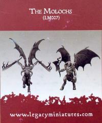 Molochs, The