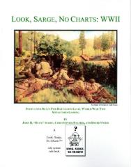 Look, Sarge, No Charts - WWII