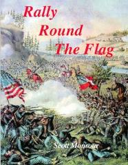 Rally Round the Flag - American Civil War Rules