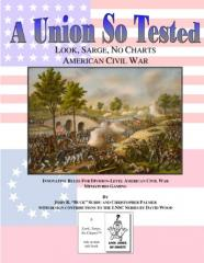 Look, Sarge, No Charts - American Civil War