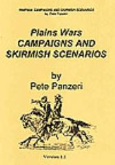 Plains Wars - Campaigns and Skirmish Scenarios