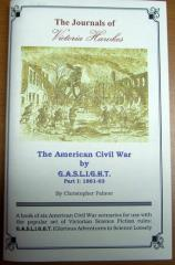 American Civil War by G.A.S.L.I.G.H.T.