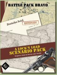 Battle Pack Bravo (1st Edition)