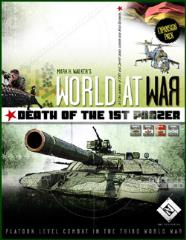 Death of the 1st Panzer Expansion Pack