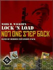 Not One Step Back (1st Edition)