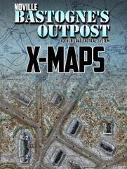 Noville - Bastogne's Outpost, X-Maps