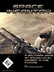 Space Infantry (2nd Edition)