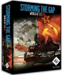 Storming the Gap (Kickstarter Bundle)