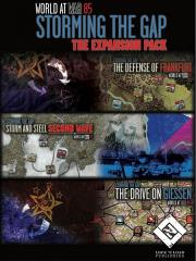 Storming the Gap - The Expansion Pack