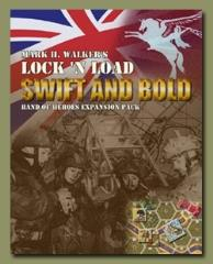 Swift and Bold (1st Edition)