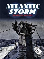 Atlantic Storm (Admiral's Edition)