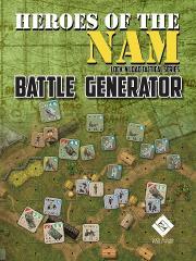 Heroes of the Nam - Battle Generator