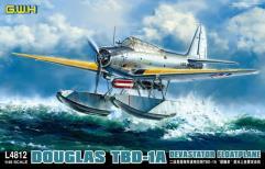 "Douglas TBD-1A ""Devastator"" Floatplane"
