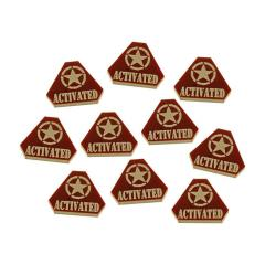 American Activated Tokens