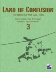 Land of Confusion- The Battle for Hof Gap, 1985
