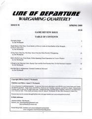 """#51 """"Cruiser Warfare, Maiwand, Devil's Horsemen"""""""