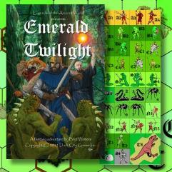 Emerald Twilight