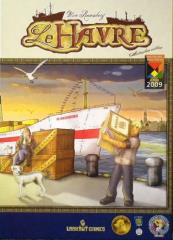Le Havre w/Le Grand Hameau Expansion (2nd Edition)