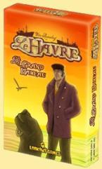 Le Havre - Le Grand Hameau Expansion