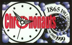 Chrononauts (1st Printing)
