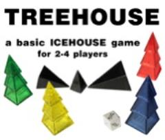 Treehouse - Rainbow