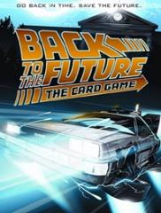 Back to the Future - The Card Game