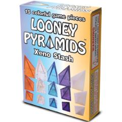 Looney Pyramids - Xeno Stash