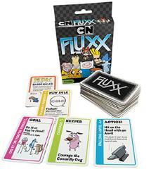 Cartoon Network - Fluxx