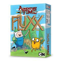 Adventure Time Fluxx