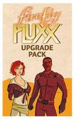 Firefly Fluxx - Upgrade Pack
